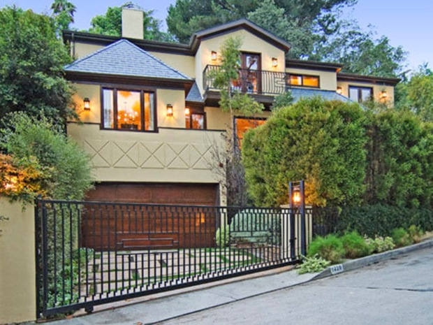 No Longer in the Middle: Frankie Muniz's Home for Sale