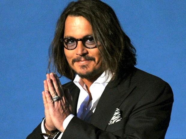 [NATL] Hollywood Shines at People's Choice Awards
