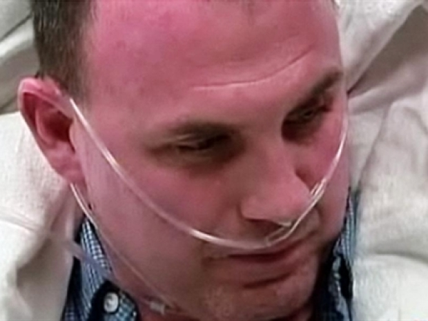 [NY] Meet the Man Who Saved the Baby on Flight 1549