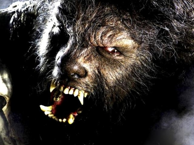 "[NATL] ""The Wolfman"""