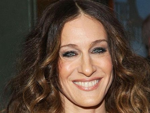 [NBCAH] Sarah Jessica Parker Talks Getting Ready For Her New Twins