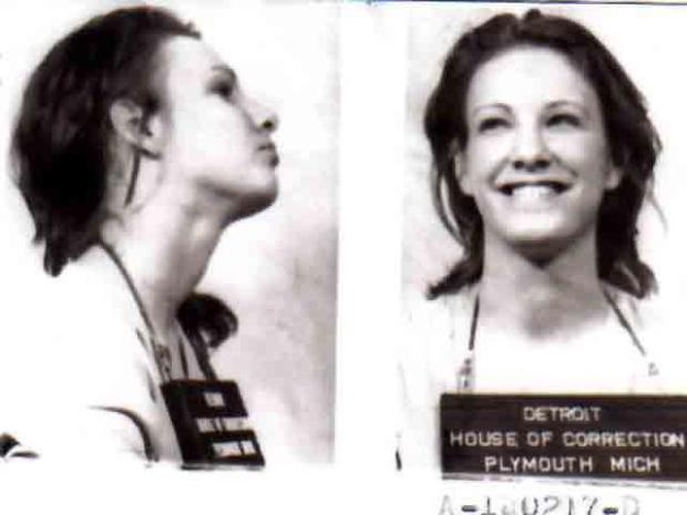 Images: Fugitive Mom Susan LeFevre
