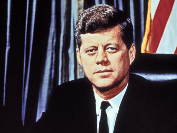 [NATL]45th Anniversary of JFK's Assassination