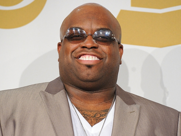 "[NBCAH] Cee Lo Had No Idea that Gwyneth Paltrow Would Perform His Song on ""Glee"""