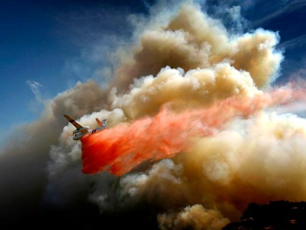 [DGO] San Diego Prepares for Next Firestorm