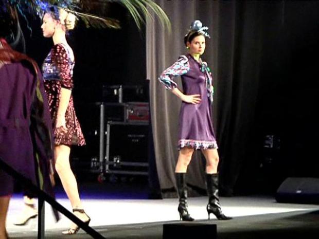 Fashion Extravaganza