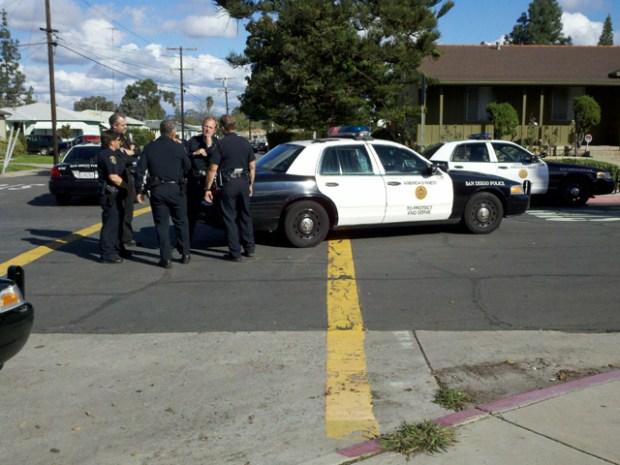 Images: SWAT Standoff
