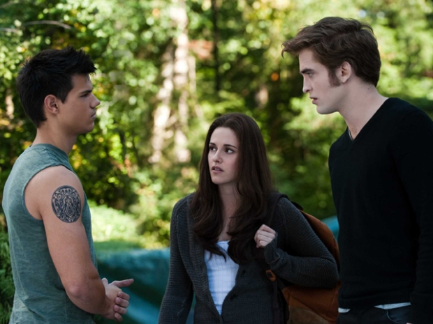 """[POPBIZ]Coming Attractions: New """"Twilight"""" WIll """"Eclipse"""" All Others"""