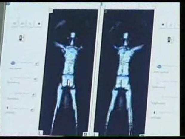 [LA] Authorities Considering More Body Scanners at LAX