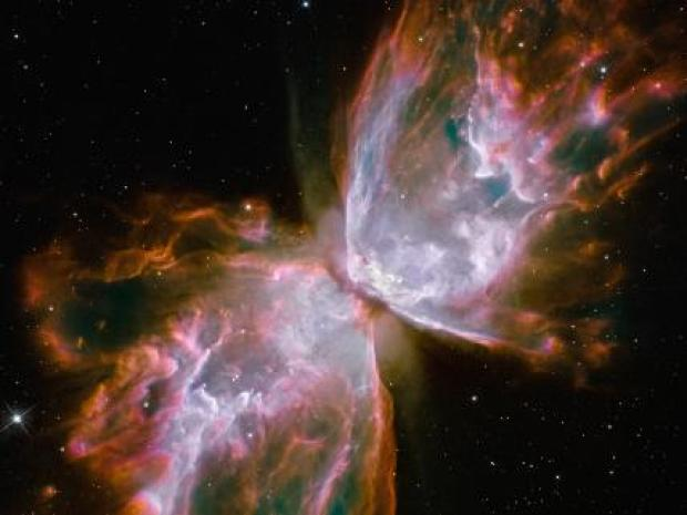 Hubble's Newest Pictures