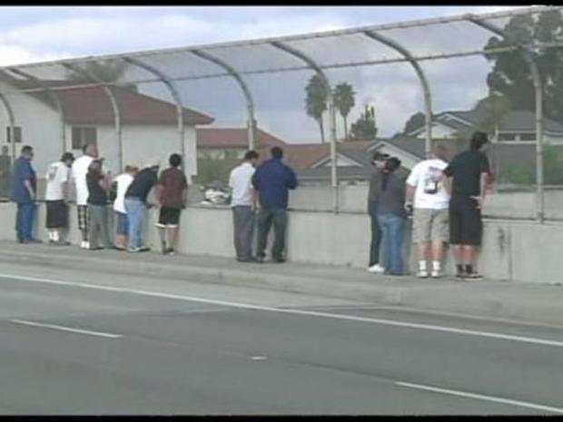 [LA] Train Crash Kills Two People