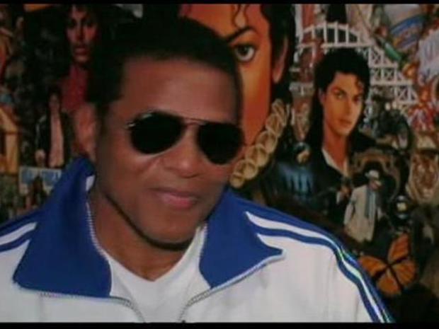 [LA] Michael Jackson Rocks Again