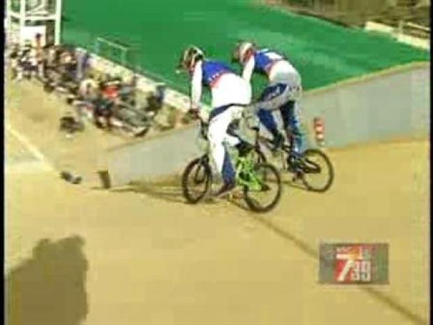 [DGO] State-Of-The-Art BMX Track Unveiled