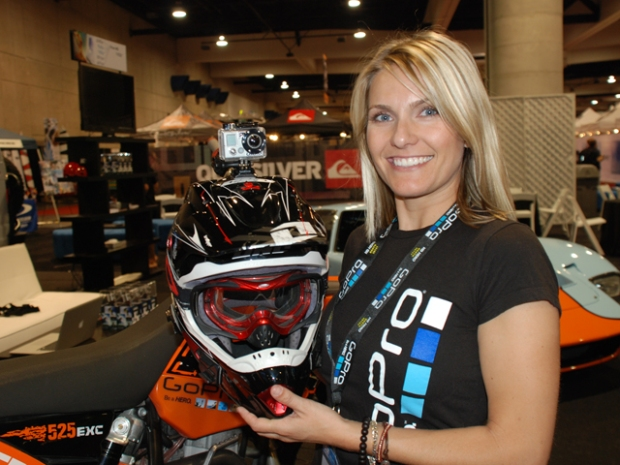 Action Sports Retailers Rock San Diego