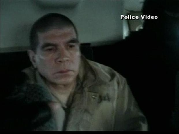 Benjamin Arellano-Felix Extradited to U.S.