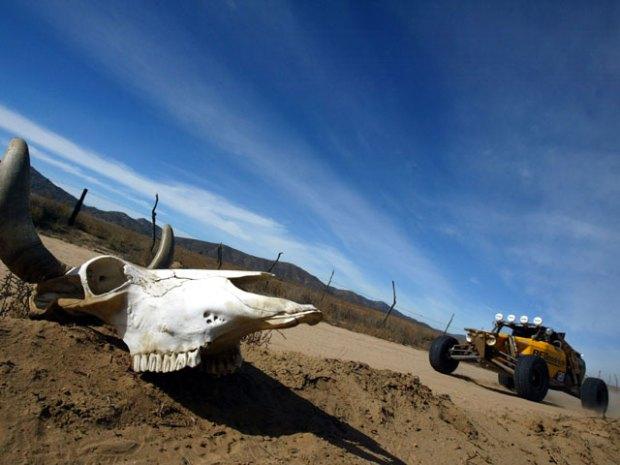 Baja California Beckons: Images