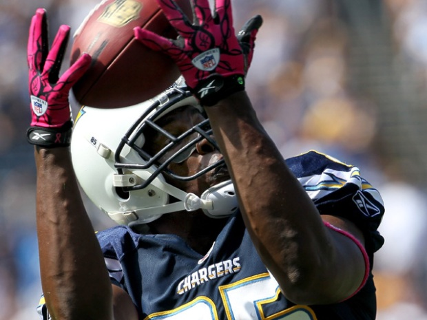 Chargers vs. Cardinals: The Gallery
