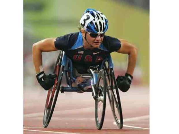 """U.S. Olympic Athletes on China's """"List"""""""