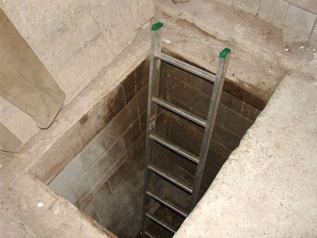 Border Smuggling Tunnel Discovered
