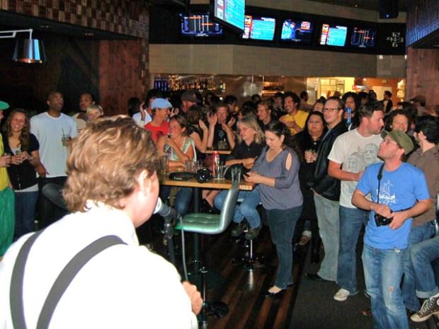 [DGO] Check It: SoundDiego LIVE at Analog Bar