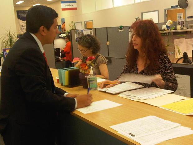[DGO] Candidates Meet Important Deadline in Mayoral Race