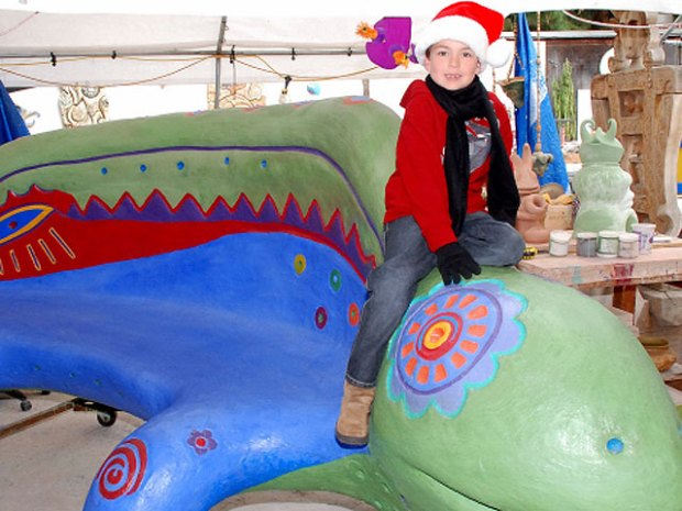 Images: What to Expect at December Nights 2014