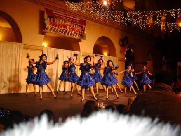 Images: December Nights 2010