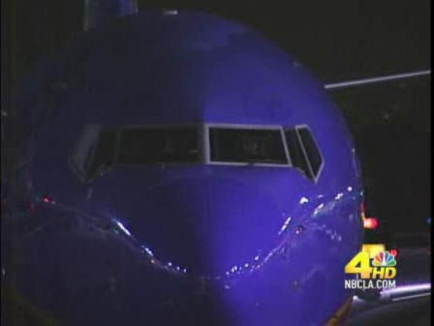 [LA] United Airlines War on Grime