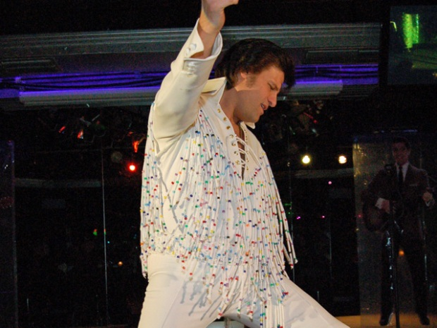 PHOTOS: Elvis Fest 2011