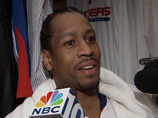 "[PHI] Iverson: ""I'm Proud of Myself"""