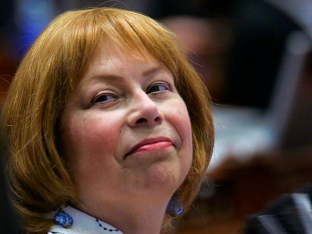 [LA] Jenny Oropeza Wins Re-Election Despite Being Dead