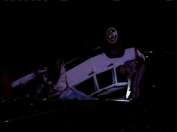 [DGO] 3 Killed in Crash, Woman Arrested for DUI