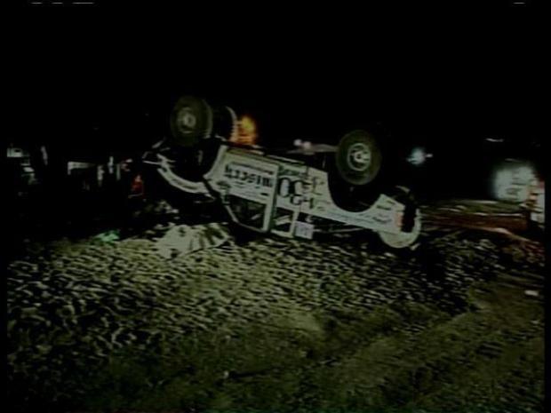 [DGO] 8 Dead in Tragic Off-Road Crash