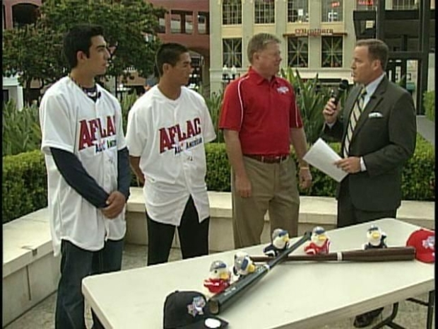 [DGO] Aflac All-American High School Baseball Classic