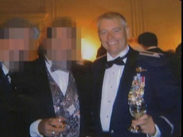 [DGO] Air Force Colonel May Be Military Imposter