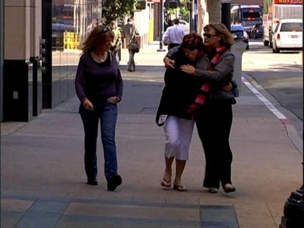 [DGO] Amber's Mom Confronts Gardner's Mom