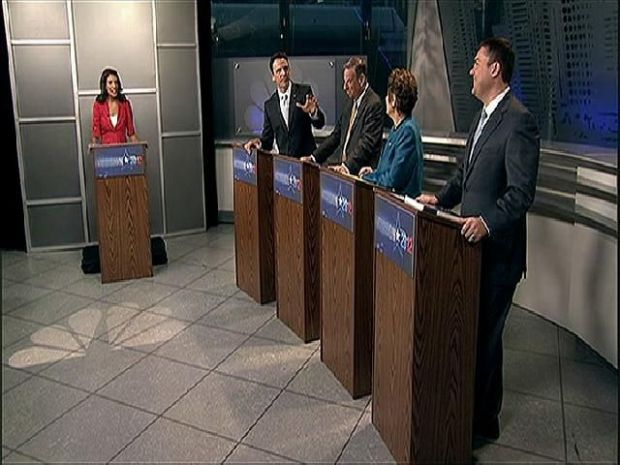 [DGO] Attack Ads Fuel Mayoral Debate Fire