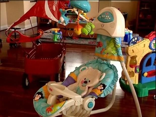 Baby Rentals Go on Vacation - NBC 7 San Diego