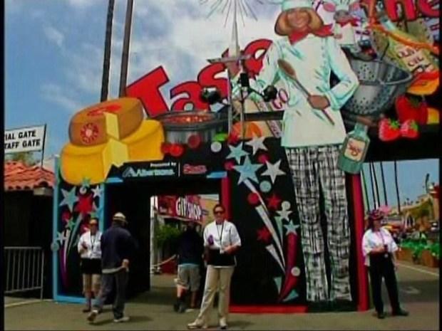 [DGO] Biggest Bargains at the Fair