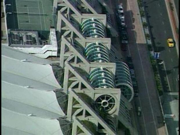 [DGO] Billion-Dollar San Diego Convention Center Makeover?
