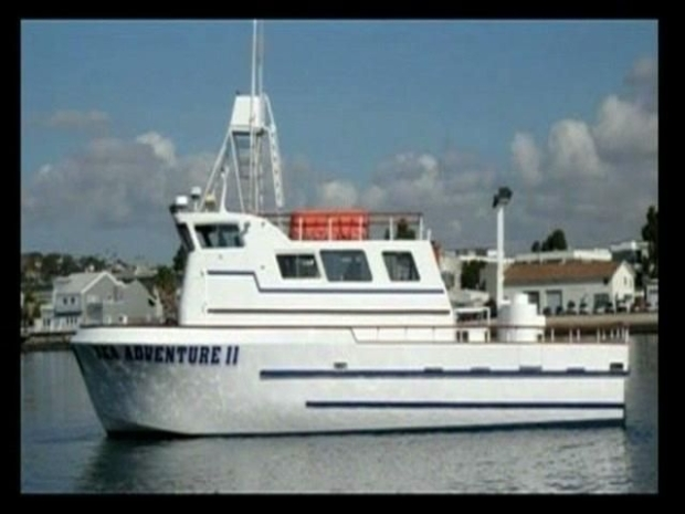 [DGO] Boat Passenger: How Do You Hit An Island?