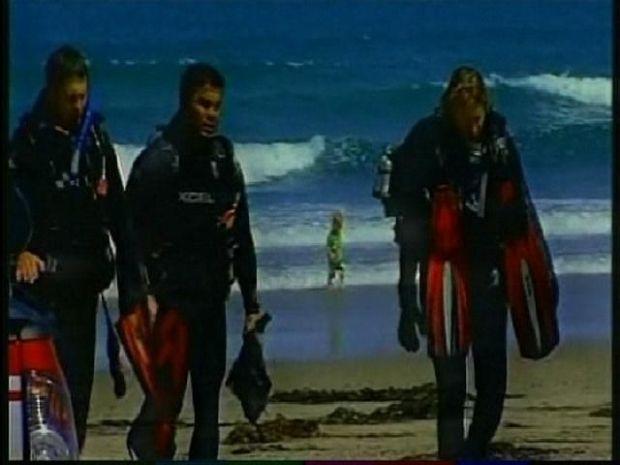[DGO] Body Found Near La Jolla Shores