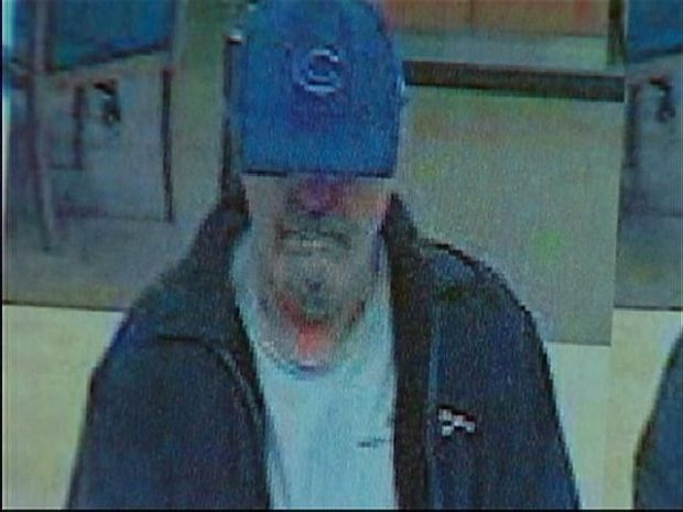 [DGO] Bold Bandit Allegedly Robs 3 Banks in 1 Day