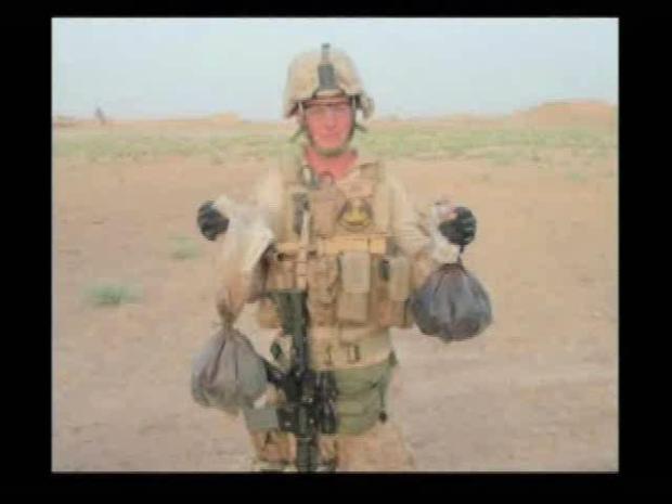 [DGO] Bomb Kills Pendleton Marine in Afghanistan