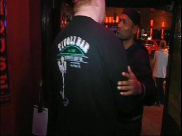 [DGO] Bouncers Rushed to Stingaree After Crash