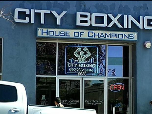 [DGO] Boxing Club to Pay $10K Over Membership Fallout