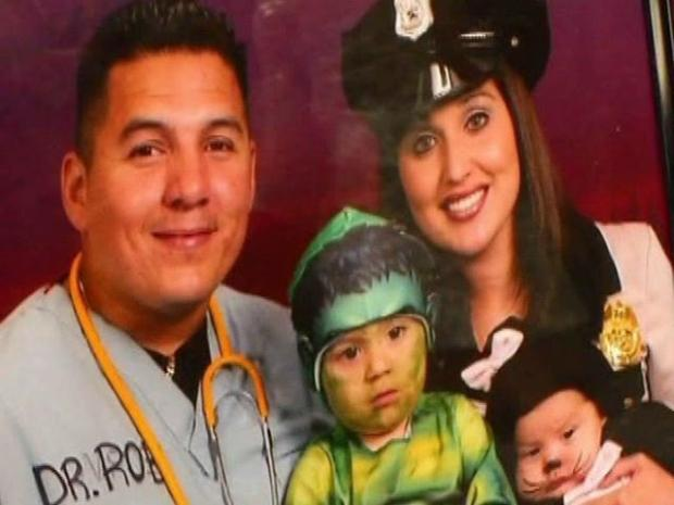 [DGO] Boy Admits to Killing Border Patrol Agent