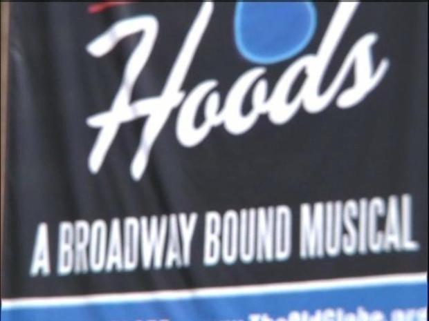 [DGO] Broadway Bound?