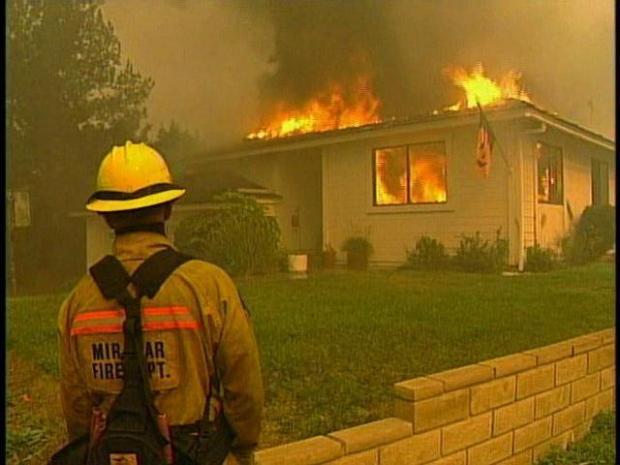 [DGO] Cedar Fire Remembered