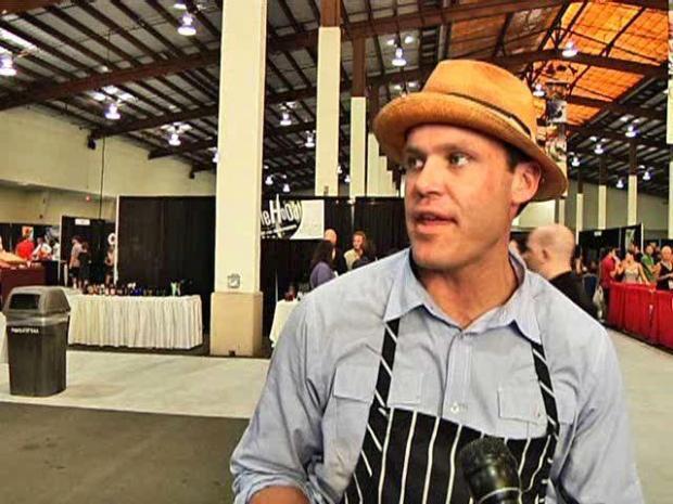 [DGO] Celebrity Chef on Success of Searsucker
